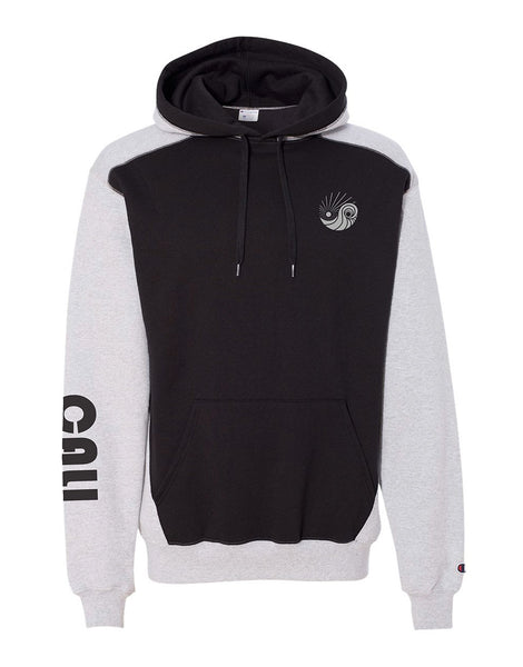 Men's Hooded Pullover : Champion ® Cali Deco