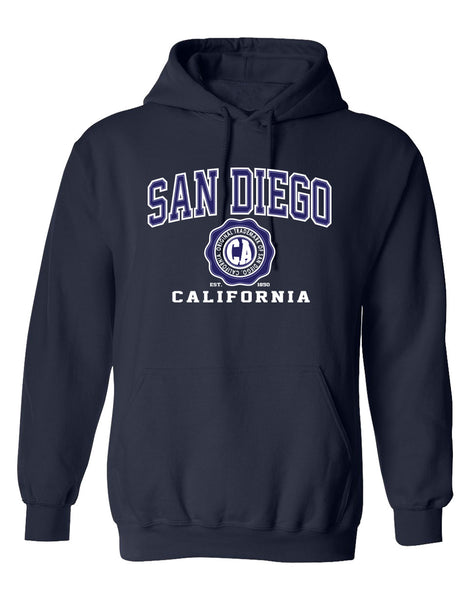 SD Sello/Core 1 Hooded Sweatshirt