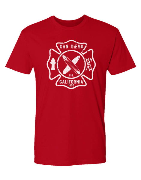 SD Fd Shield T-shirt
