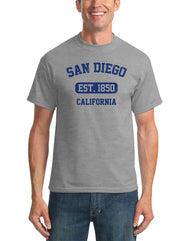 SD 1850 Trademark T-shirt