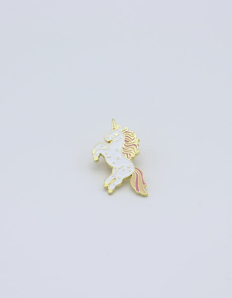 Magical Unicorn Pin