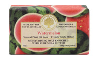 Watermelon Moisturising Soap