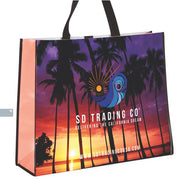 Tote Bag :  Dream Reusable Tote