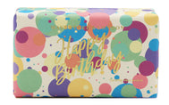 Happy Birthday Confetti Moisturising Soap