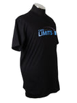 Cars Without Limits - Short Sleeve T-Shirt (black) - carswithoutlimits