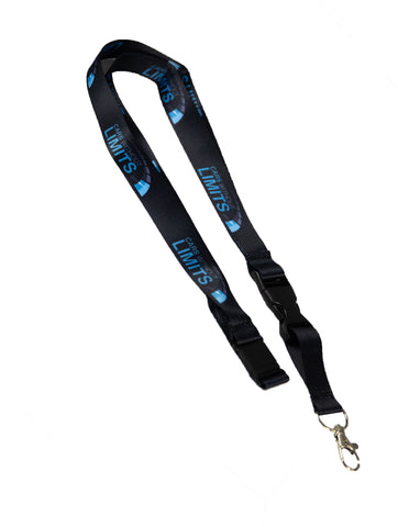 CarsWithoutLimits Lanyard - carswithoutlimits