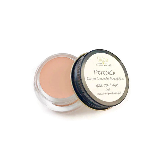 PORCELAIN Mineral Cream Foundation