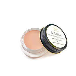 SOFT BONE Mineral Cream Foundation