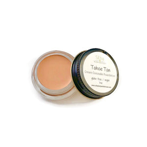 TAHOE TAN Mineral Cream Foundation
