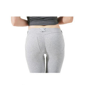Push Up Peach Leggings
