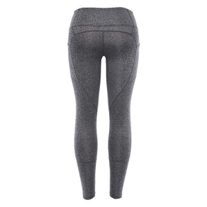Comfy Pocket Legging