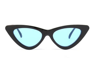 Retro Cat Sunglasses