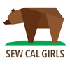 Sew Cal Girls Shop