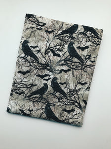 Crow Book Sleeve
