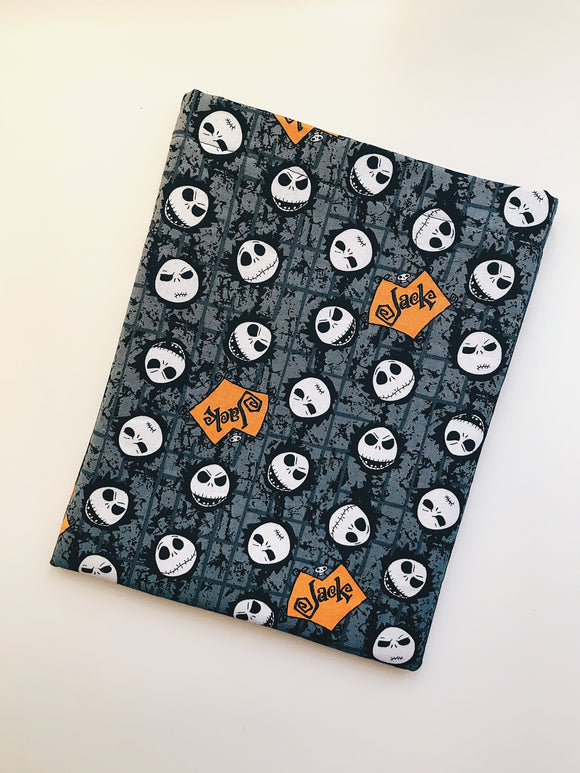 Pumpkin Jack Book Sleeve
