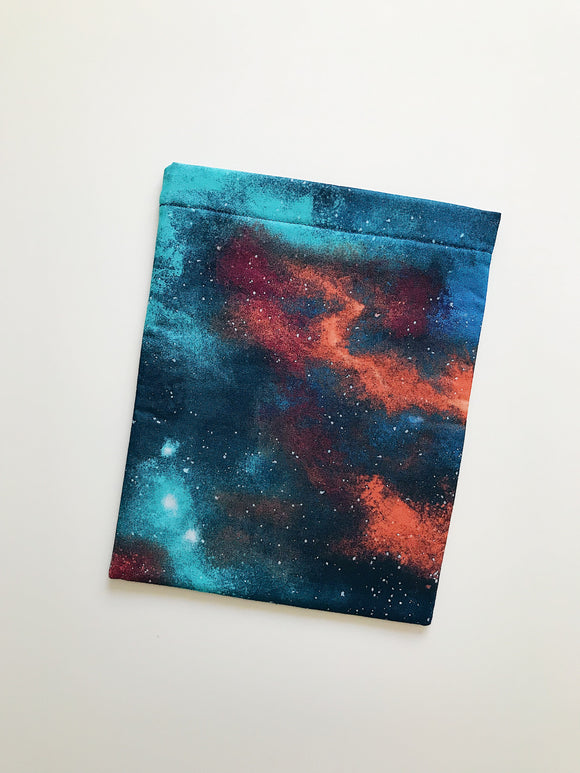 Milky Way Book Sleeve