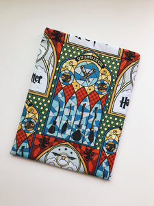 Quidditch Book Sleeve