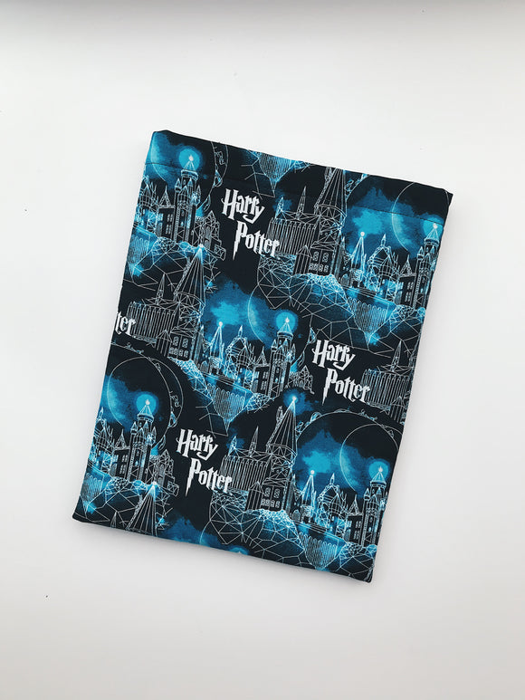Blue Castle Book Sleeve