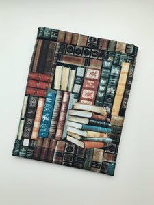 Bookshelves Book Sleeve
