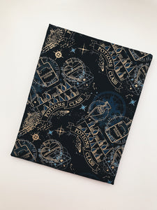 Potions Class Book Sleeve