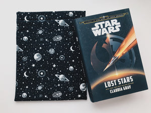 Space Book Sleeve