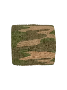 Self Adhesive Camo wrap 4 Pack 15ft rolls. - Herrlof