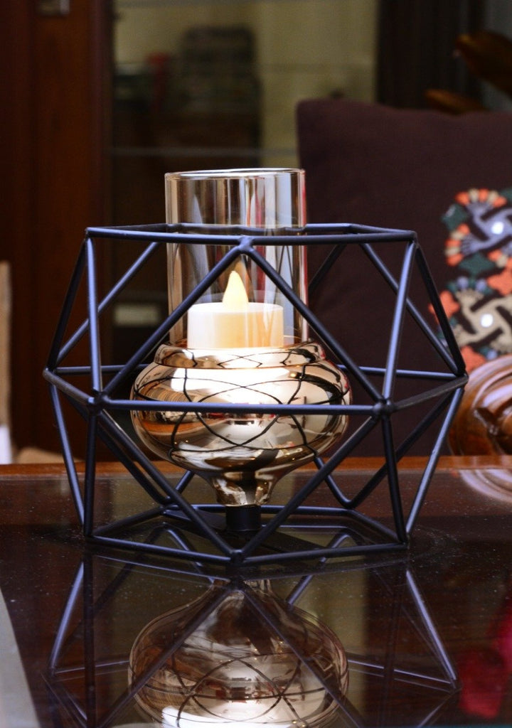 Candle Stand-CDST-2123