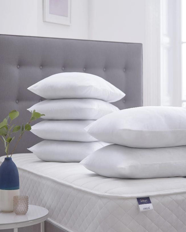 FILLED PILLOWS (1480)-PACK OF 6