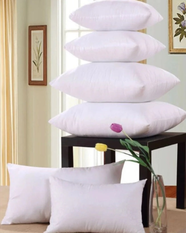 6 PCs Filled Pillows (1480*2) Filled Cushion (1481*2) and Floor Cushions (3164*2)