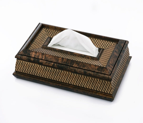 Tissue Box- TBX12