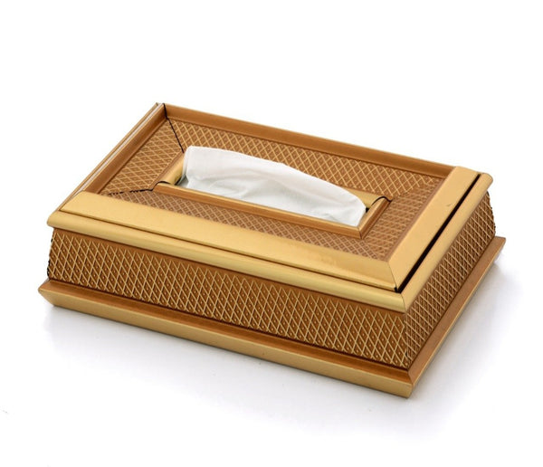 Tissue Box- TBX13