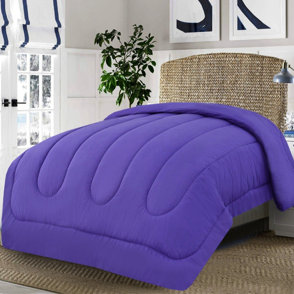 Dyed Double Winter Comforter -(1271) DCM-01