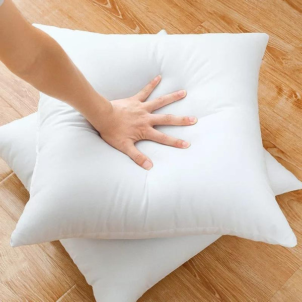 Filled Floor cushion (3164)-Pack Of 2