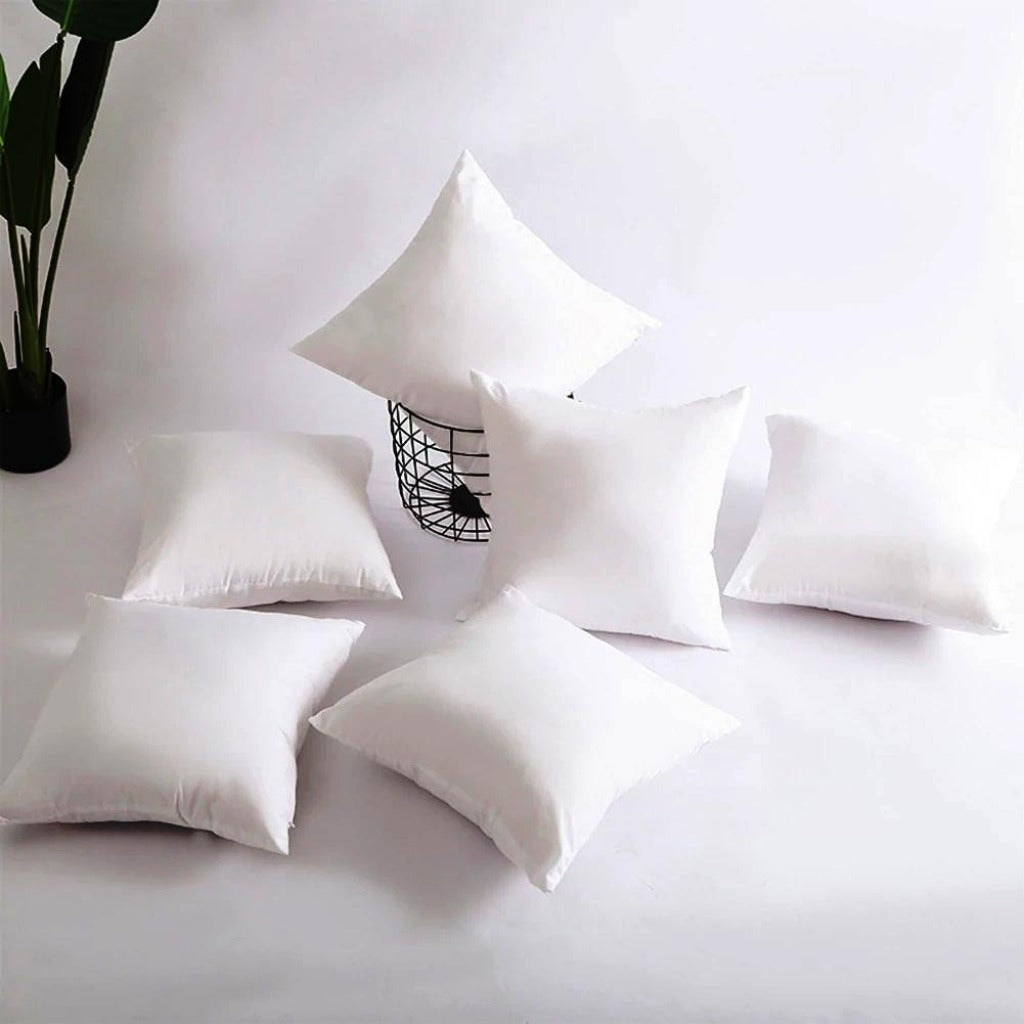 FILLED CUSHIONS (1481) - PACK OF 6