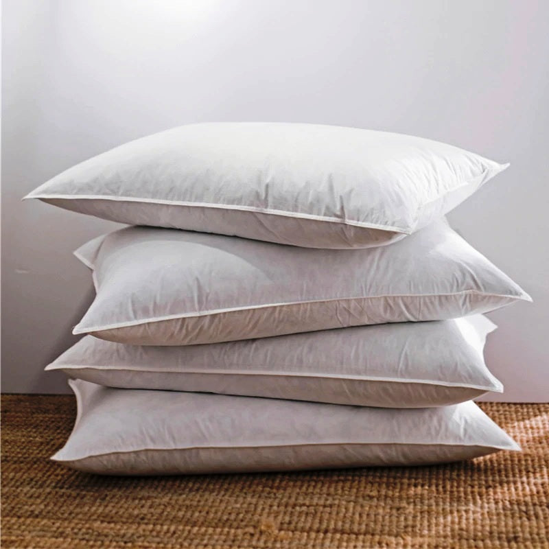FILLED PILLOWS (1480)-PACK OF 4