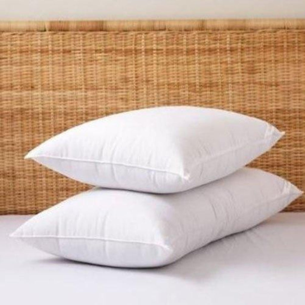 Filled Pillow For  (1480)- Hospitals