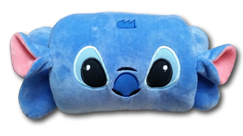 Lilo and Stitch Cute Kawaii Anime Hat Plush Soft Cushion Bone - Liked Pillow