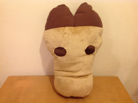 One Piece Chopper Cosplay FURRY SOFT PLUSH COSTUME MITT HAND GLOVE PAW
