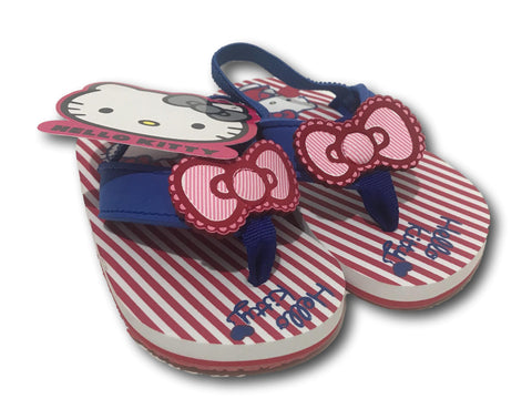 Hello Kitty HelloKitty Baby Summer Beach Walking Shoes Sandals Slippers