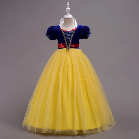 Snow White girl dress