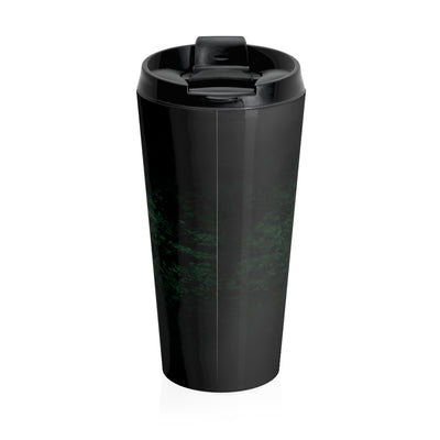 Golf Stainless Steel Travel Mug - noscullscoffee