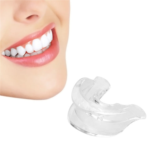 Mouth Tray Teeth Dental Whitening Bleaching