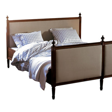 Carl Double Headboard