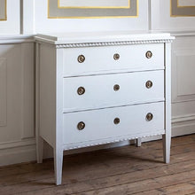 Stockholm Chest of Drawers - in situ