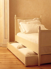Stockholm Single Trundle Underbed