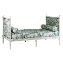 Gustavian Style Day Bed
