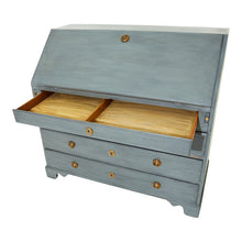 Antique Gustavian Secretaire - drawers