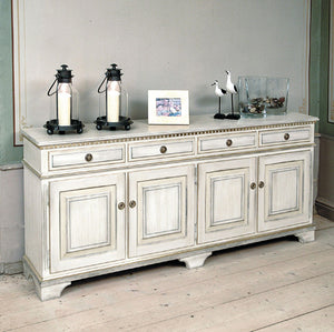 Gustav Four Door Sideboard