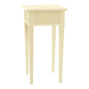 Kristian square bedside table