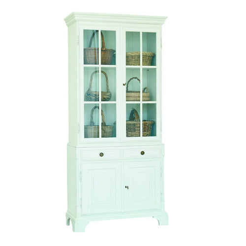 Carl Double Cabinet